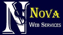 Nova Web Services - Providing professional web site design, marketing, SEO development & social media integration to Small Businesses throughout Southern New England